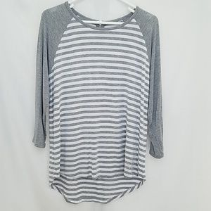 Michael Kors Striped Tunic